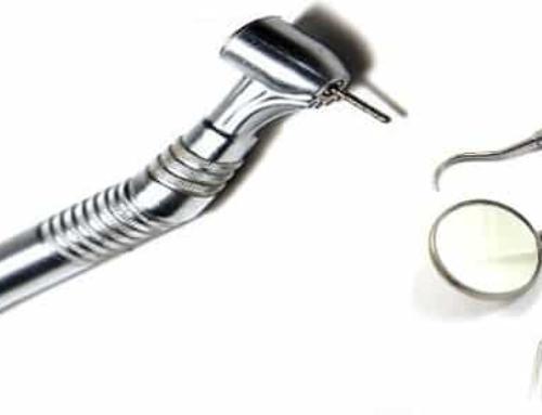 Karl Jobst's #1 Overlooked Tip for Dental Health