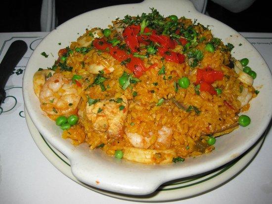 Nick alsis versailles restaurant in miami miami focused - Cfa versailles cuisine ...